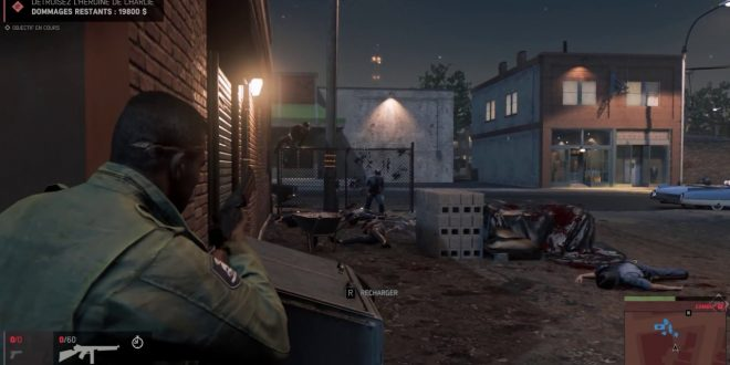 Mafia 3 – Gameplay divers