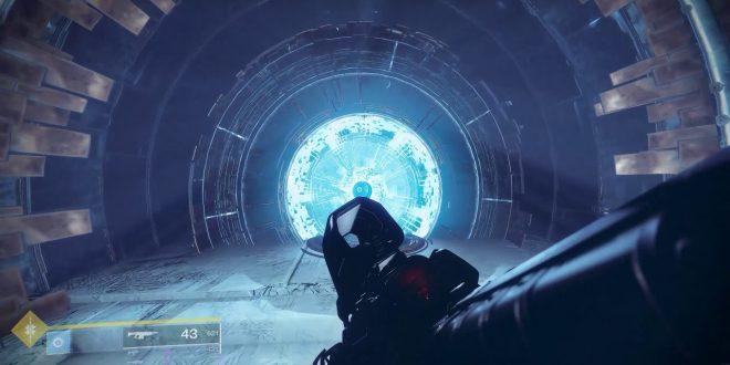 Destiny 2, gameplay 3