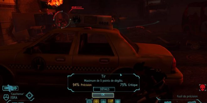 XCOM : Enemy Unknown – Gameplay