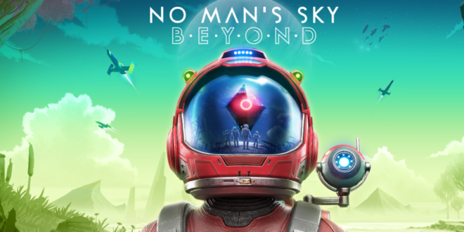 No Man's Sky BEYOND – AZERTY clavier bug remappage/rebind des touches